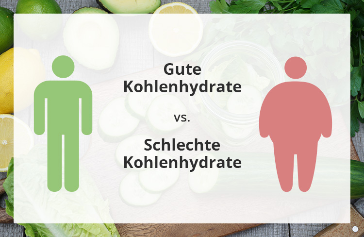 Low Carb - Wie Low Carb funktioniert!