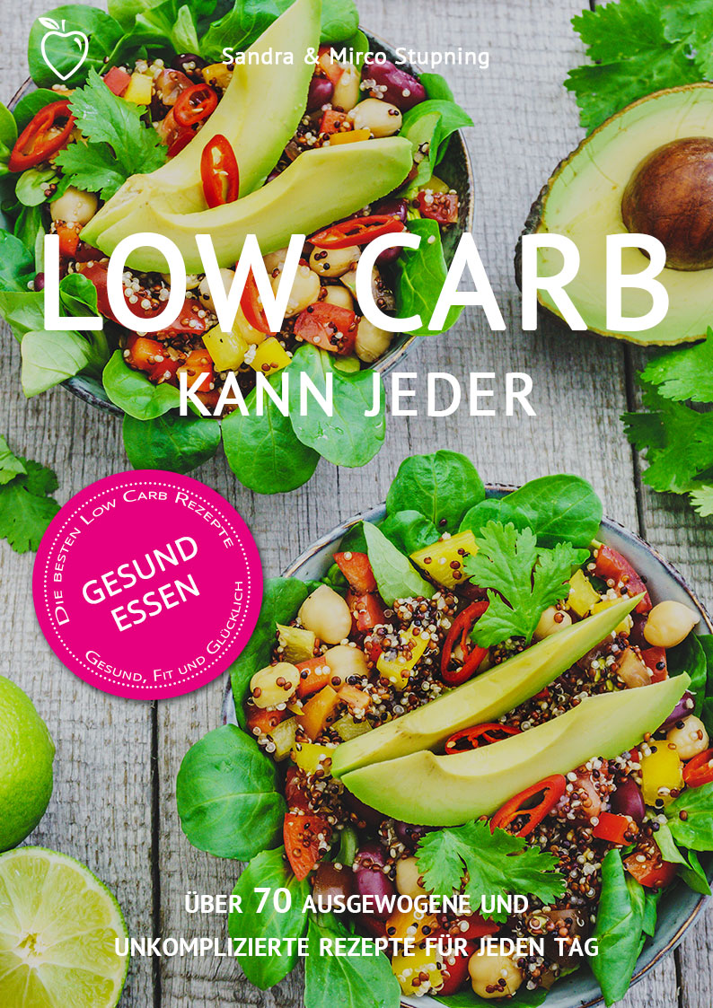 Cover - LOW CARB KANN JEDER