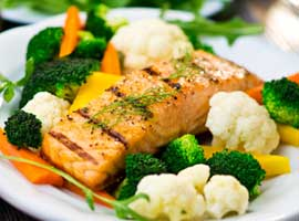 leichte fettarme gerichte