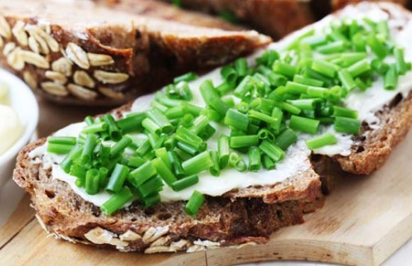 Low Carb Brot mit wenig Kohlenhydrate