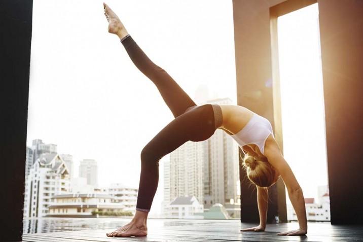 12 Fitness Rezepte für mehr Power