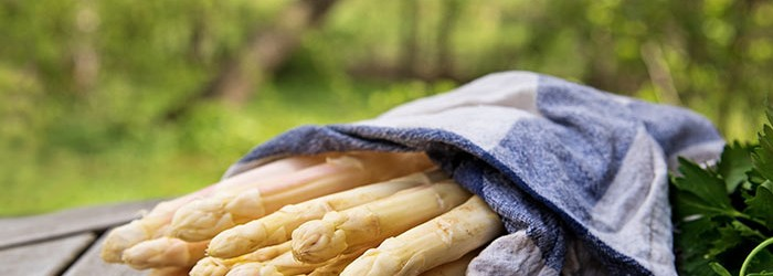 7 leckere Arten Spargel zuzubereiten