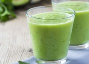 Avocado-Melonen-Kokos-Smoothie