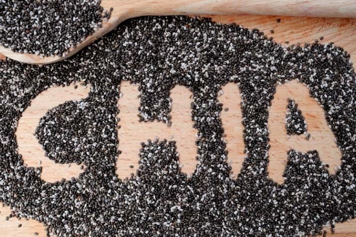 Chia Samen - Wie gesund sind Chia Samen wirklich?
