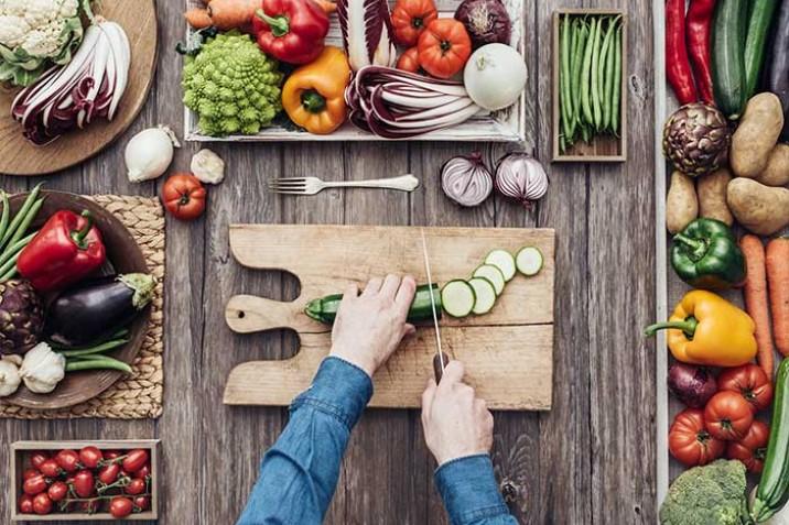 Einfache Wege um gesund zu bleiben