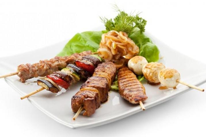 Fleisch und Fisch in der Low Carb Küche - lowcarbrezepte.org