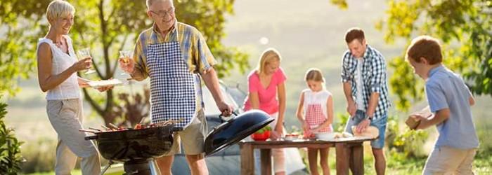 Grillen - die besten Tipps zum Low Carb Grillen