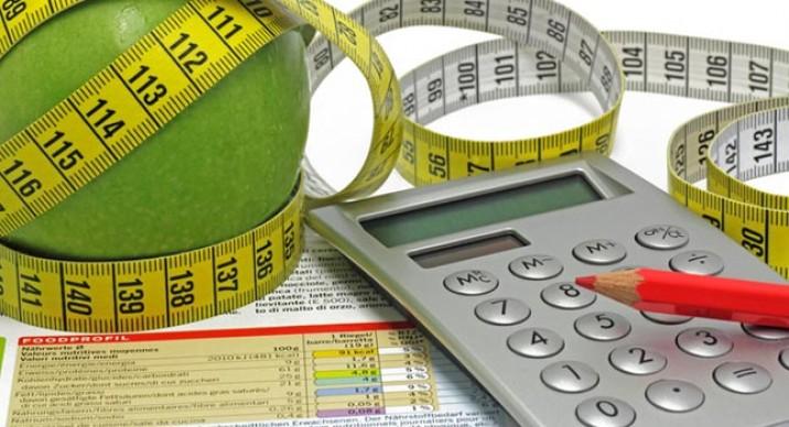 Kalorien-Bedarf selber berechnen nach der Harris-Benedict Formel