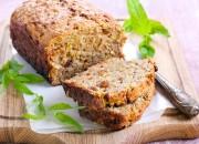 Low Carb Brot mit Zucchini