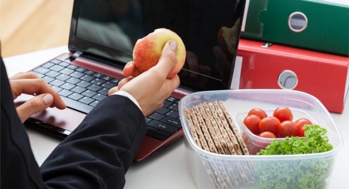 Low Carb Ernährung am Arbeitsplatz