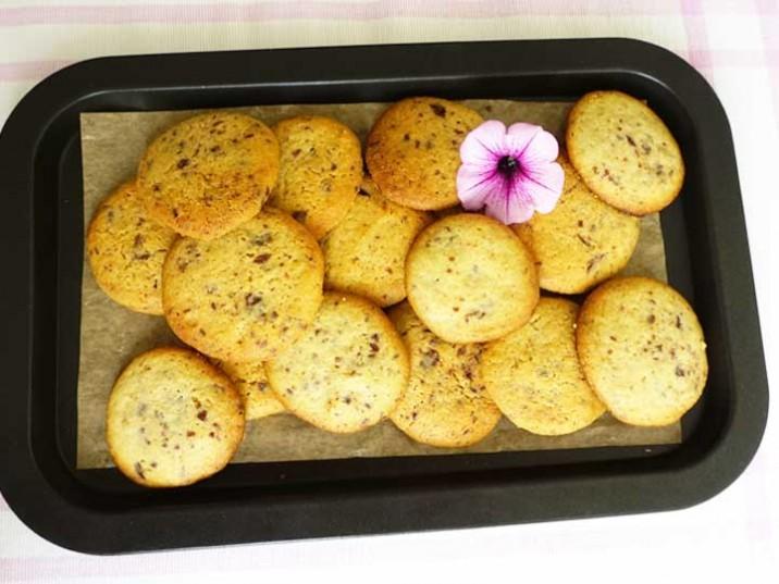 Rezept fur low carb kekse