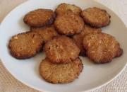 Low Carb Kekse mit Nüssen