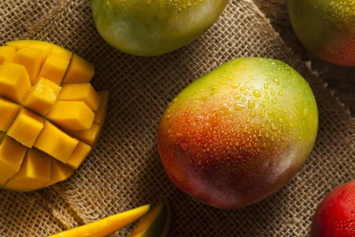 12 vitaminreiche Lebensmittel aus der Welt