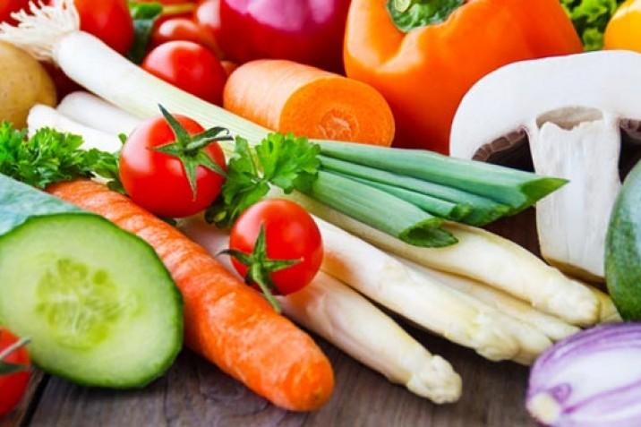 Salat: Lecker und Gesund