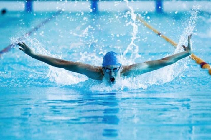 Schwimmen - So Schwimmen Sie sich schlank